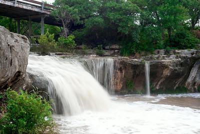 Tonkawa Falls 6-25-2014