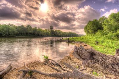 North Bosque River