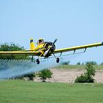 Acrobatic flying